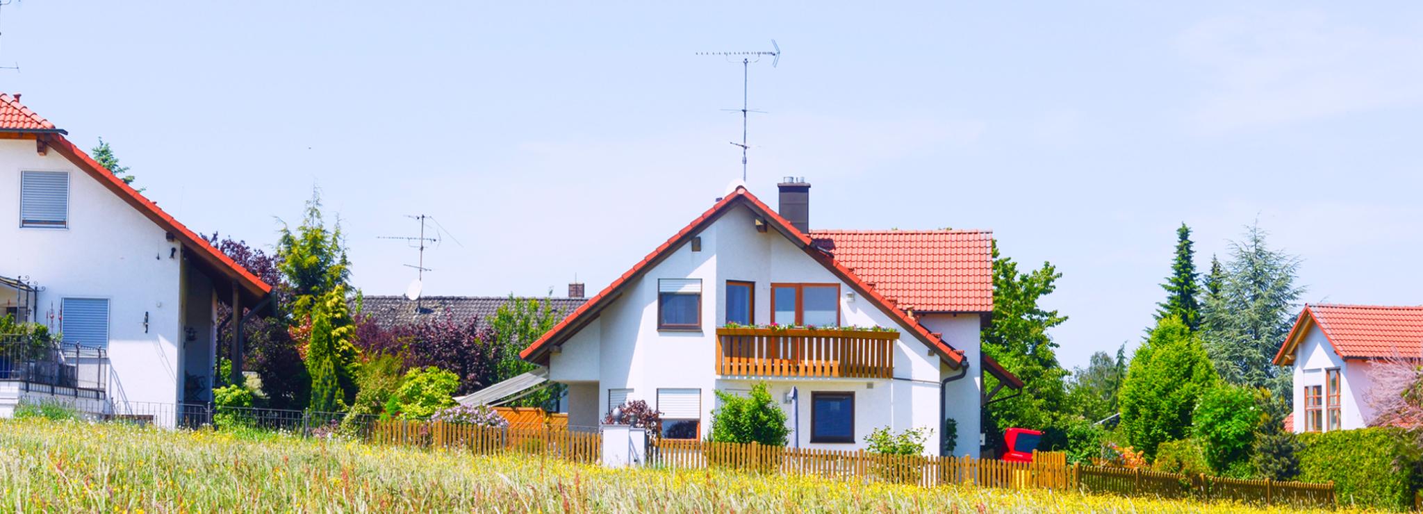 Immobilien - Ratgeber